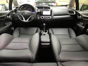 2015 Honda Fit Interior by 2015 Honda Fit Interior The Fast Car