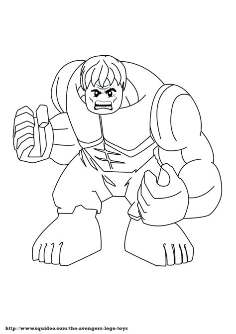 superhero coloring pages avengers free lego marvel superheroes hulk coloring sheet