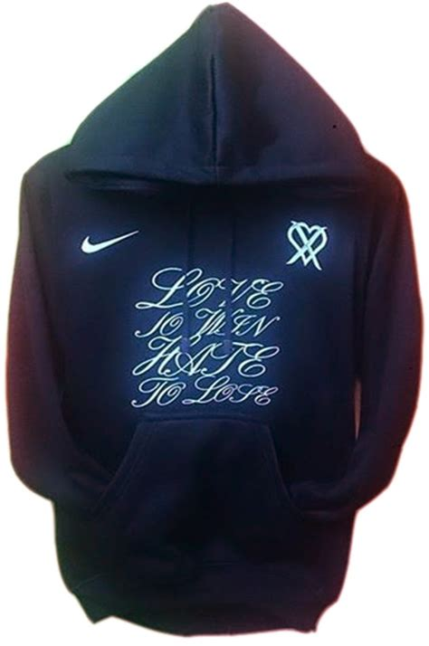 Hoodie Bola Nike hoodie bola cr7 to win black big match jersey