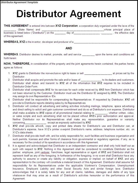 agreement template agreement templates templates