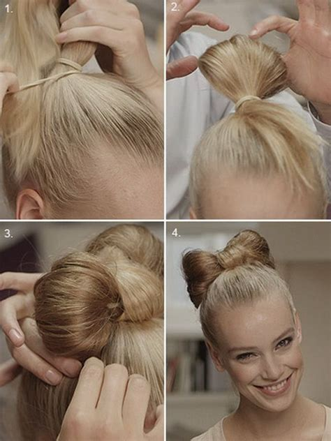hairstyles diy pinterest do it yourself stylish summer hairstyles holidays