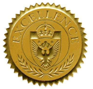 Exhale Earns Excellence In Nonprofit Volunteer Management Award Aspenbaker S Blog Diploma Seal Template