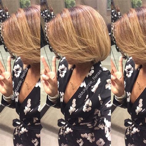 african american hair highlights pictures a little obsessed you absolutely can color your hair and