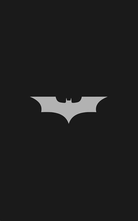 batman wallpaper portrait batman logo batman minimalism portrait display