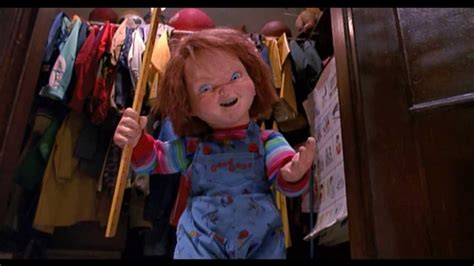 Film Chucky Part 2 | child s play movie franchise review part one
