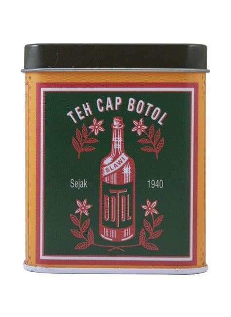 Cap Botol The Vintage by Cap Botol Teh Celup Vintage Klg 40g Klikindomaret