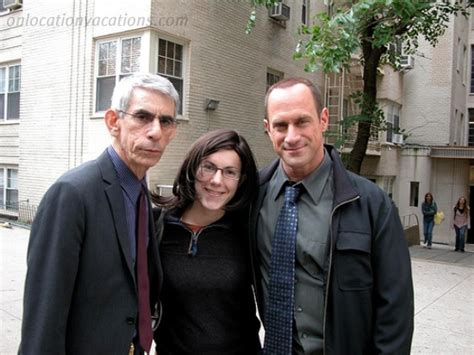 Gossip Are Going 80s On 30 Rock by Photos From The Sets Of Gossip Svu And 30 Rock