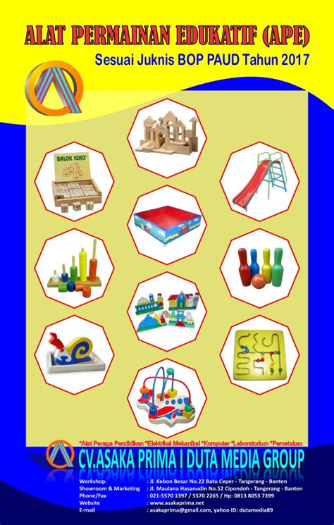 Jual Buku Paud Edukatif Murah Jual Buku Paud Kurikulum 2013 Murah mainan edukatif anak paud mainan toys
