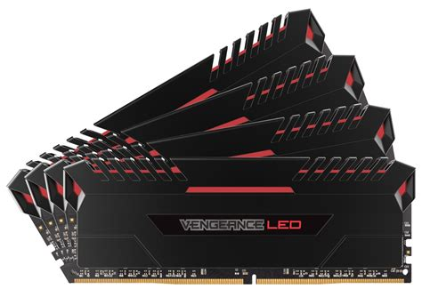 Ram Ddr4 Corsair Vengeance Led 1x8gb Corsair Ram Ddr4 Vengeance Led 4x 3 End 12 2 2016 10 19 Pm