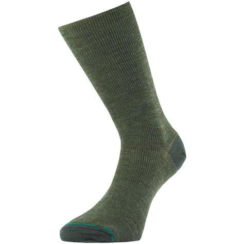 walking socks 1000 mile tactical mens ultimate lightweight 3 season walking sock moss ebay
