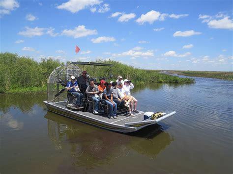 airboat tours everglades miami airboat in everglades miami