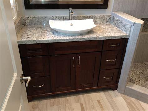 sink vanity top sizes granite vanity tops for vessel sinks large size of 19