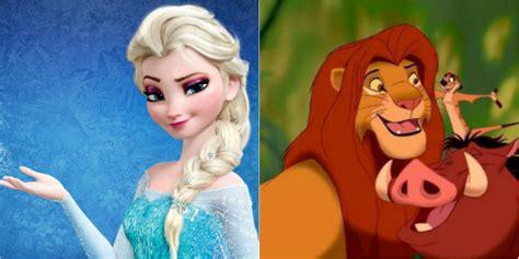 apakah ada film frozen 2 svelate le date di uscita di frozen 2 e il re leone live