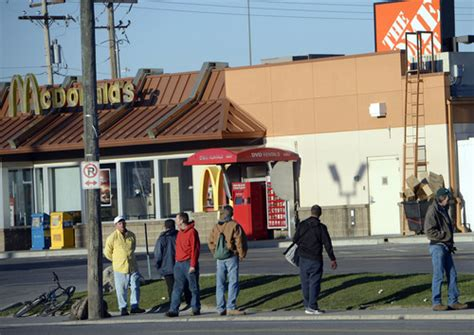 will work for pay utah day laborers lining up at home