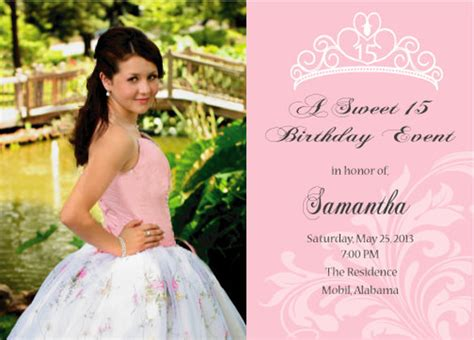 25 Quinceanera Invitations Template Free Psd Vector Eps Ai Format Download Free Free Quinceanera Save The Date Templates