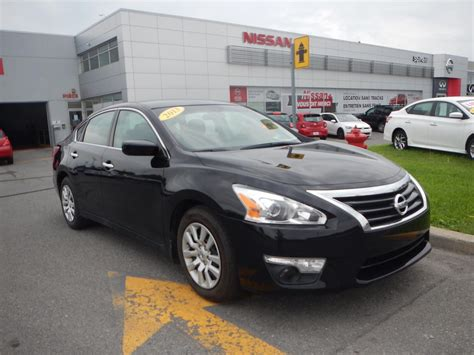 2013 Nissan Altima 2 5 S by 2013 Nissan Altima 2 5 S 17499 Pointe