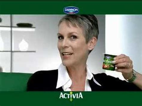 activia commercial actress brunette the lawrence julie julia project day 313 yogurt for
