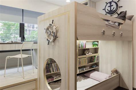 bunk bed interior design singapore interior design ideas