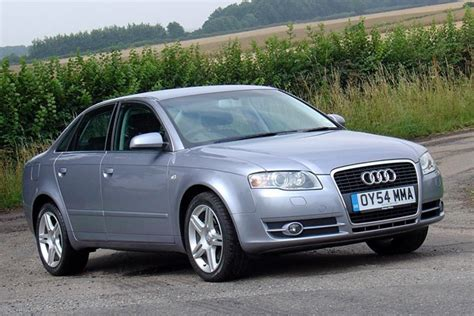 audi  saloon    prices parkers