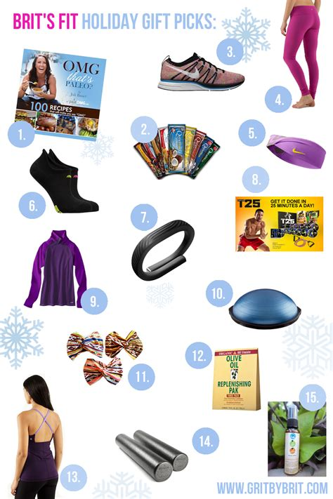 brit s fit holiday picks top fitness gifts a gym rat s