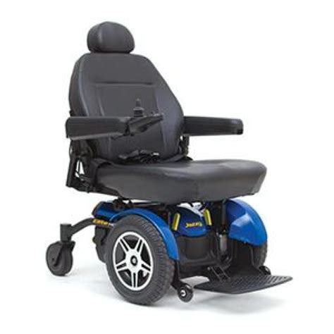 Pride Mobility Chairs by Pride Mobility Jazzy Elite Hd Power Chair Power Chairs