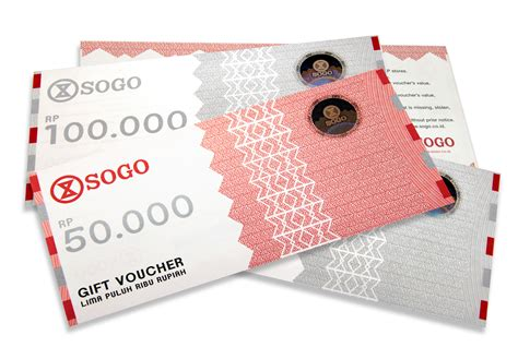 Cleaning House by Sogo Gift Card And Voucher