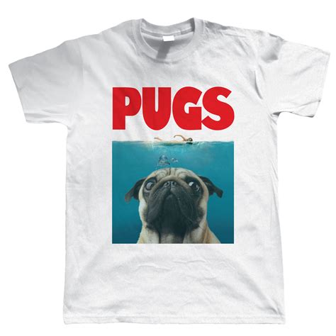 clothes for pugs and accessories pugs mens t shirt ebay