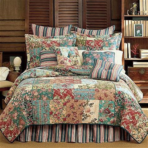 Pottery Barn Quilts by Copy Cat Chic Pottery Barn Providence Quilt