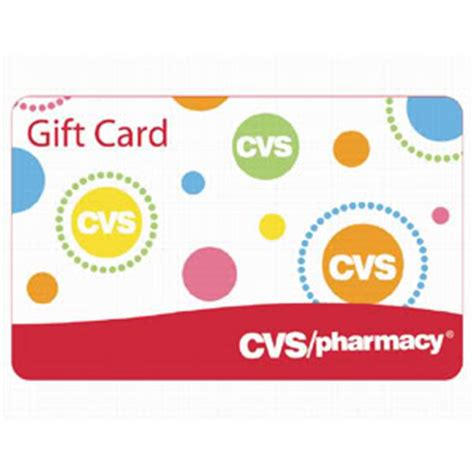 Gift Cards At Cvs Pharmacy - 100 cvs gift card giveaway