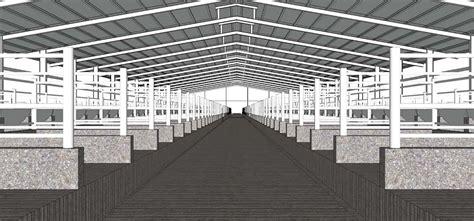 24 desain konstruksi kandang sapi sederhana pilihan ndik home
