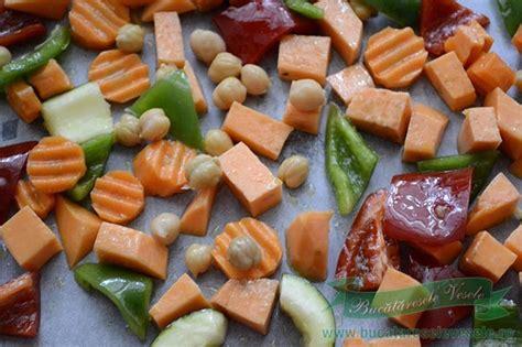 Cuscus cu naut si legume coapte - Retete Culinare ...