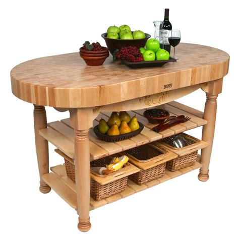 kitchen island boos john boos kitchen cart john boos cucina americana the