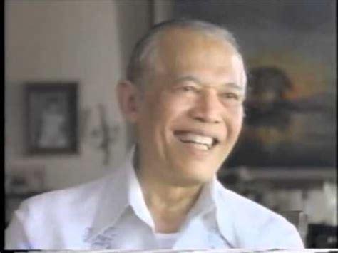 biography soekarno english abdul haris nasution