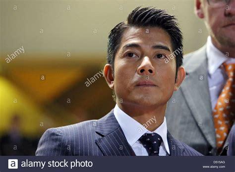 actor hong kong hong kong china aaron kwok actor and ambassador of
