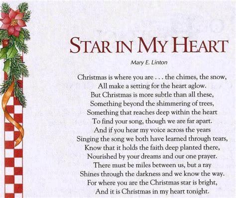 merry christmas love poems