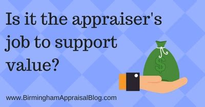 how appraisers determine the value 28 images fred