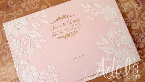 tempat membuat undangan di jakarta daftar list vendor undangan pernikahan di jakarta