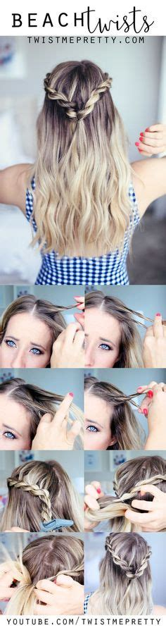 quick and easy gothic hairstyles 40 super cute and easy hairstyle tutorials that are quick