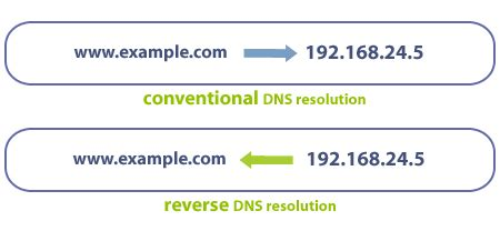 Dns Ip Lookup 3 Dns Records Every Email Marketer Must