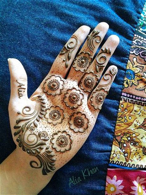 henna design by alia khan pinterest the world s catalog of ideas