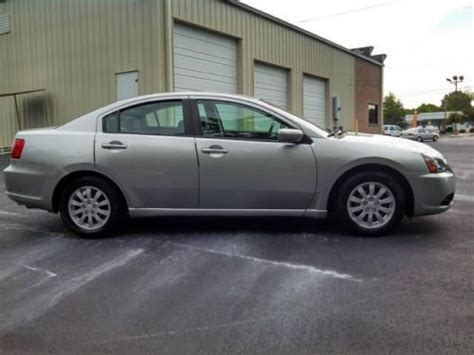 find used 2011 mitsubishi galant in 1820 westchester dr