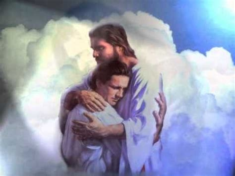 imagenes de jesus perdonando abrazame jesus youtube