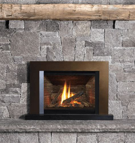 Propane Fireplace Inserts Efficiency by Gas Fireplace Inserts The Advantages Efficiency
