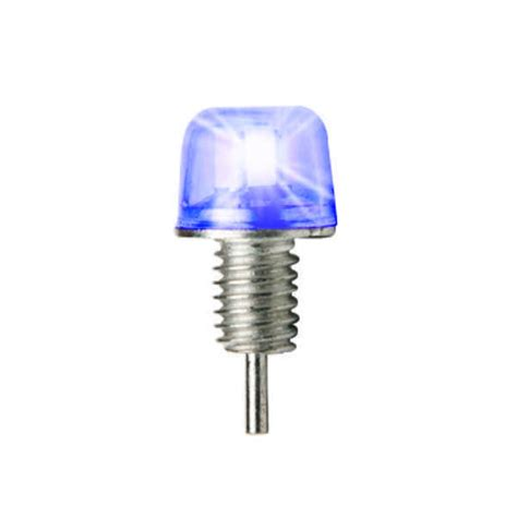 Lu Bohlam Led Sook 5w 5 Watt 1 5w led diode 20 lumens blue dimmable