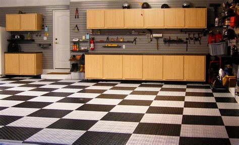 G Floor Garage Flooring Michael Blanchard Handyman Services