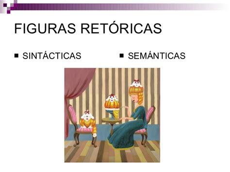 imagenes retoricas sintacticas semi 243 tica angelica beltr 225 n