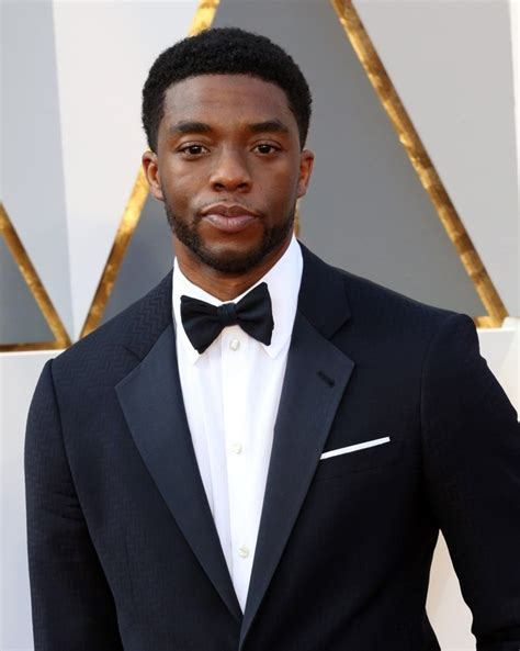 chadwick boseman chadwick boseman picture 50 88th annual academy awards