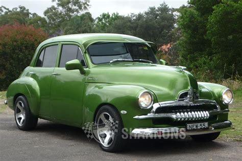 sold holden fj quot v6 efi quot sedan modified auctions lot 8