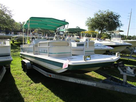 used hurricane deck boats for sale florida used hurricane deck boat boats for sale page 3 of 10