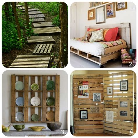 pallet ideas for the home pinterest